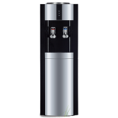 Кулер  Экочип  V21-LE black-silver