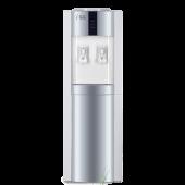Кулер Экочип  V21-LE white-silver
