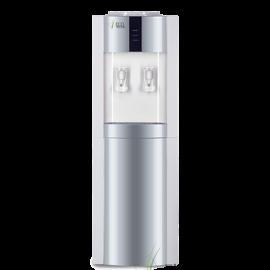 Кулер Экочип V21-LN white-silver
