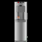 Кулер  Ecotronic C8-LX silver