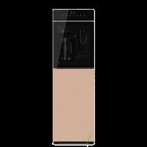 Кулер с чайником Ecotronic M15-LXKEM gold