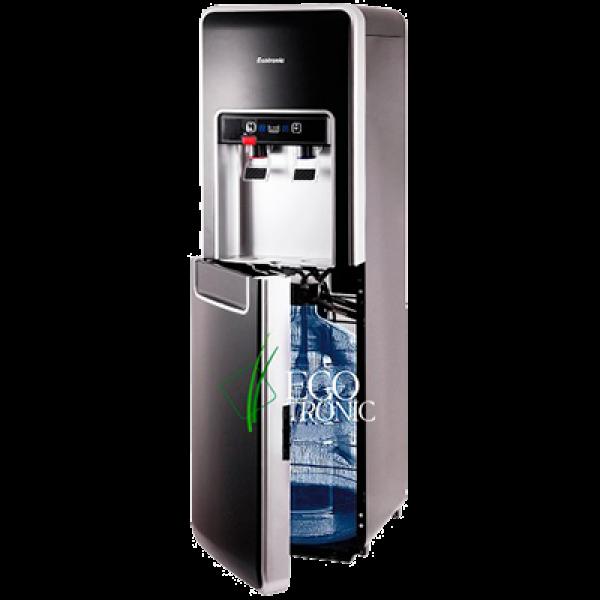 Кулер для воды с нижней загрузкой Ecotronic P5-LXPM black