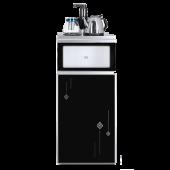 Кулер Ecotronic TB2-LE silver-black