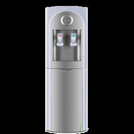 Напольный пурифайер Ecotronic C21-U4L white-silver