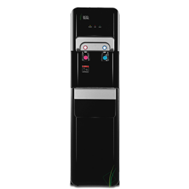Напольный пурифайер Ecotronic V10-U4L Black