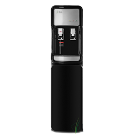 Напольный пурифайер Ecotronic V11-U4L Black