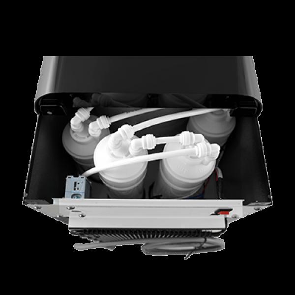 Пурифайер Ecotronic V11-U4T UV black