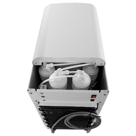 Настольный пурифайер Ecotronic V11-U4T White