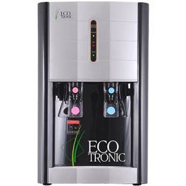 Пурифайер Ecotronic V42-R4T Black